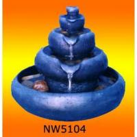 Quality fountain,resin crafts,polyresin gifts,decorative gifts,garden decoration for sale