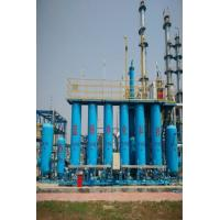 Quality 100m3 / H High Capacity Hydrogen Generator Plant 99.99% Purity Low Consumption for sale
