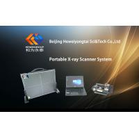 Quality Battery Powered Portable X-Ray Inspection System Hand - Held Baggage Type for sale