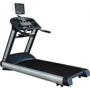 Large Delux Motorized Treadmill Large Delux Motorized