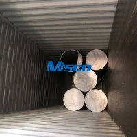 Quality 12 Inch Sch80 Annealed And Pickled Stainless Steel Welded Pipe for sale