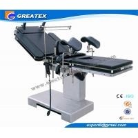 Quality Flexible And Reliable Medical Gynecologist Examination Obstetric Table CE Approved for sale