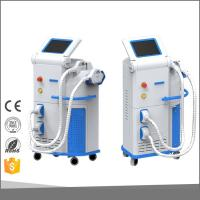 China Commercial IPL Laser Hair Removal Machine Ipl Beauty Equipment Acne Treatment on sale