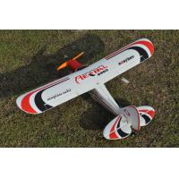 Quality Mini size 2.4Ghz 4channel  Piper J3 Cub Radio Controlled beginner rc planes EPO brushless Ready to Fly ES9903B for sale