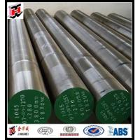 Quality forged 1.2311 round steel bar for sale