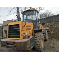 Buy cheap 3 TON Construction Machines Used Iron Wheel Loader YUTONG Brand With YC Engine from wholesalers
