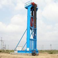 Quality Intelligent Electric Drum Pumping Unit with Siemens Control Panel Suit for Deep Well and Heavy Oil for sale