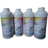 Quality CMYK Direct To Fabric Sublimation Printing Ink Water Based For Flag Printing for sale