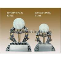 China Resin Golf Trophies (85443BA) on sale