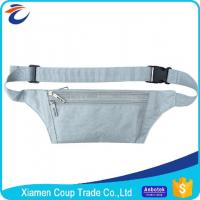 Quality 600D Polyester Material Mens Sport Waist Tool Bag With Multi Function for sale