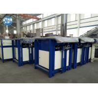 Quality Dry Mortar Powder Cement Packaging Machines Small Size Anti - Jamming Capability for sale