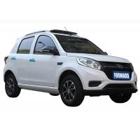 Buy cheap AC Motor Electric Vehicle Car Range 110-120 Km 300 Kg Loading Stable OEM from wholesalers