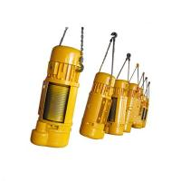 Quality CD1 electrical hoist for sale