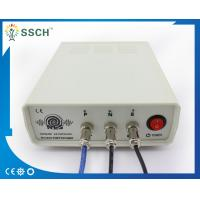 Buy cheap Multi - language Microbiology Laboratory Equipment Quantum Resonance Magnetic Analyzer from wholesalers
