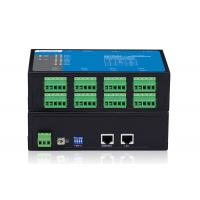 Buy cheap Wall Mounting Serial Device Server 300-115200 Bps Baud Rate Hardware Adopts from wholesalers