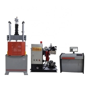 Quality flexural fatigue testing machine for sale