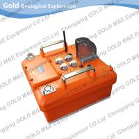 Quality Digital GPR System, Electric Ground Penetrating Radar for sale