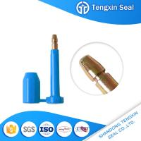 Quality TX-BS101 Hot selling Cost-effective iso17712 bolt seal shipping seals for cargo doors for sale