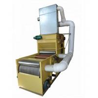 Buy cheap Low Price Economic Mini Hand Picked Seed Cotton Processing Ginning Machine in from wholesalers