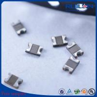 Quality Ruilon SMD0603 Series Surface Mount Positive Thermal Coefficent PTC for sale