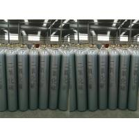 Quality Narcotic Xenon Bulk Stock UN 2036 Xe Liquid Or Gases Purity 99.999% 10L Cylinder Packed for sale