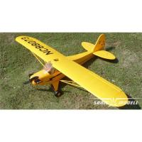 Quality 4CH 2.4GHz EPO J3 Cub  rc plane for sale