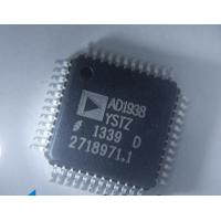 Quality Network Interface Chip AD1938YSTZ IC CODEC 24BIT 4ADC/8DAC 48LQFP for sale