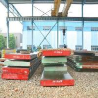 Quality Alloy Structure Steel Round / Flat Bars (1.7225 / 4140 / 42CrMo4) for sale