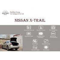 Quality Nissan X-Trail Hands Free Liftgate with Bottom Suction Lock, Automotive Aftermarket for sale