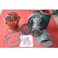 China 10-inch Mixed-flow Centrifugal Pump on sale
