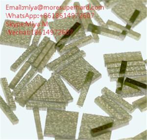 Quality CVD Diamond dresser for dressing tools miya@moresuperhard.com for sale