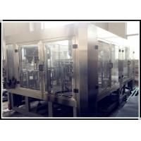 Buy cheap High Running Stability Carbonated Drink Filling Machine For Small Beverage from wholesalers