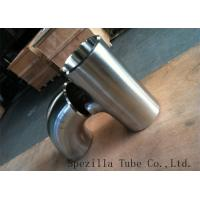 Quality SF1 Polished Stainless Valves And Fittings for pharmaceutical equipment for sale