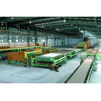 Quality Container glass plant/ Container glass production line for sale