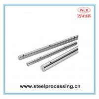 Quality Linear shaft diameter 12mm length 1000mm for CNC machine for sale