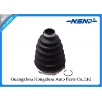 Quality Hyundai Outer Cv Boot Kit 49509-4Aa00 Front Drive Axle Durable For Replacing for sale