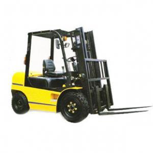 Quality 3 T Hydraulic Diesel Forklift (optinaol Isuzu engine) for sale