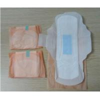Quality soft & breathable spunlace non-woven fabric for women's sanitary napkins for sale