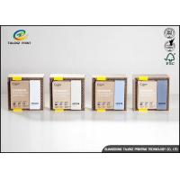 Buy cheap Custom Printing Paper Corrugated Packaging Boxes Carton Packaging Box With Logo from wholesalers