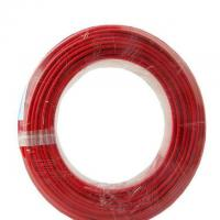 Quality 26AWG UL1061 Tinned Copper Electrical Wire UL RoHS Certificate Hook up Wire 300V in Red Color for sale
