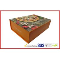 Quality Rigid Magnetic Gift Boxes with EVA Foam Tray ,  off-set Printing ,  to Lose Weight Gift Box for sale