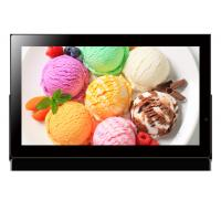 Buy cheap 18.5 Inch Touch Screen Computer Monitor , Full HD Touch Monitor Resolution 1366 from wholesalers