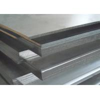 Buy cheap Customized 5052 5083 Aluminum Sheet Corrosion Resistant With High Conductivity from wholesalers
