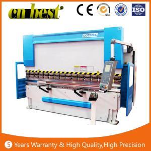 Quality hydraulic press brake for sale