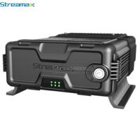 Quality HDD Vehicle Mobile DVR Black box with wifi & 3G & GPS for Taxi/ Cars / Bus for sale