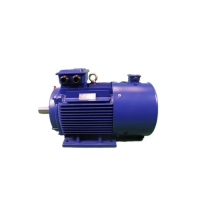 Quality YVFE3 200L1-2 Class F High Efficiency IP23 Motor 30kW 380V for sale