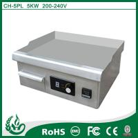 Quality Chuhe electric griddle+induction electric griddle for sale