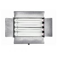 Quality Metal Fluorescent Studio Lights , Broadcast  Fluorescent Video Lighting for sale