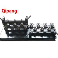 Buy cheap Shanghai Qipang wire straightener roller wire straightening machine pipe from wholesalers