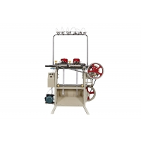Quality 14G 26 Inch Sweater Belt Knitting Placket Machine for sale